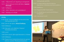 Nyhetsbrev #9: Höstens arena för inspiration Bosön – Sista anmälningsdag är 30 september